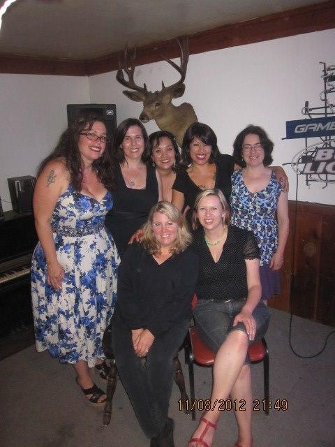 wayward writers 2012