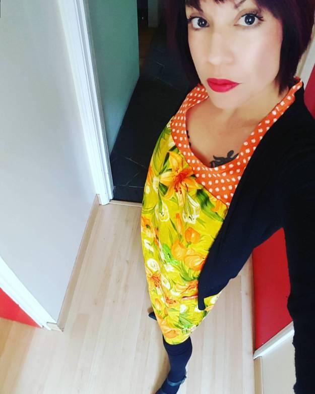 MG.house dress